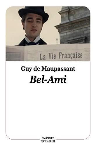 9782211239769: Bel-Ami