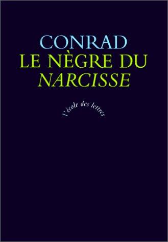 9782211405089: Le Nègre du Narcisse