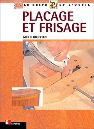 9782212026436: Placage et frisage