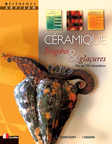 9782212026757: Céramique, Engobe et glaçures