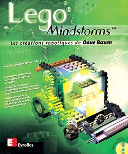 9782212027297: Lego mindstorms