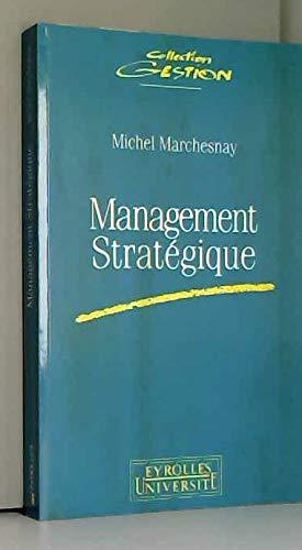 9782212031942: Management strat�gique