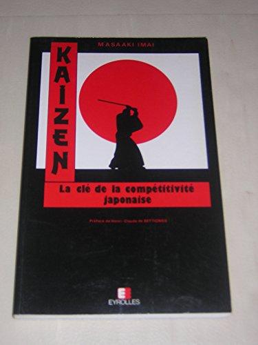 9782212035230: Kaizen