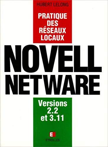 Pratique reseaux locaux (French Edition): Hubert Lelong