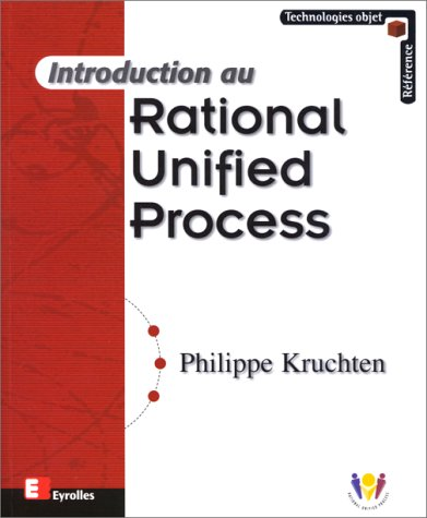 9782212091045: Introduction au Rational Unified Process