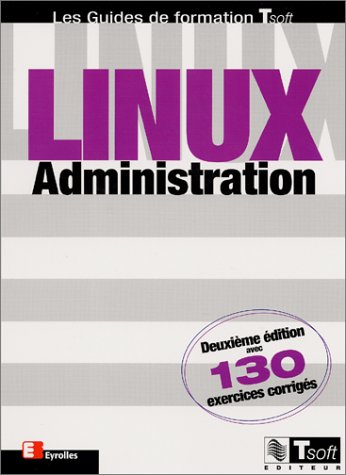 Linux administration: Abdelmadjid Berlat, Gilles