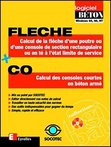 Logiciel Flèche-co, Logibat: Socotec