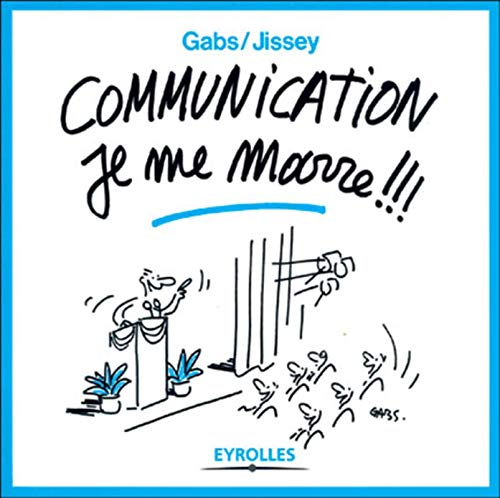 9782212110814: Communication, je me marre