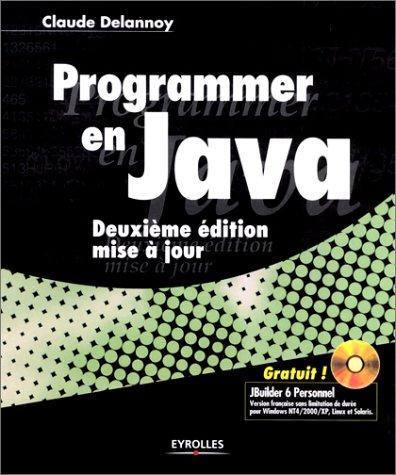 9782212111194: Programmer en Java