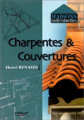9782212111286: Charpentes et Couvertures