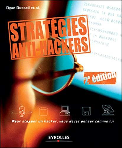 9782212111385: Stratégies anti-hackers