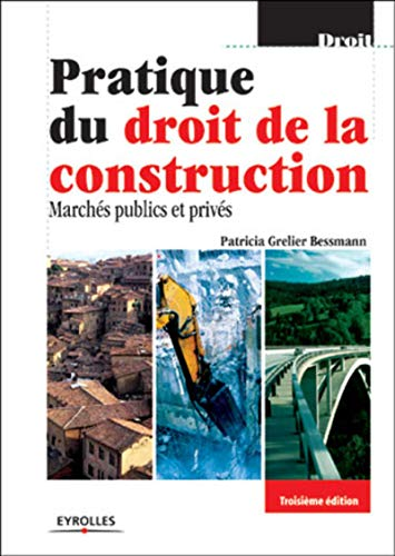 9782212112092: Pratique du droit de la construction