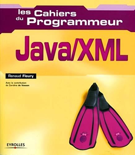 Java/XML (French Edition): RENAUD FLEURY
