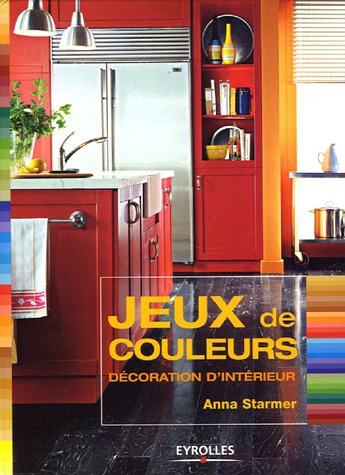 9782212116175: Jeux de Couleurs (French Edition)