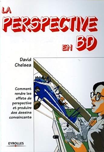 9782212117400: La perspective en BD (French Edition)