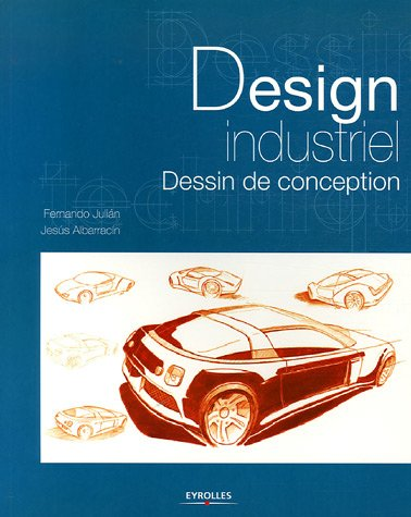 Dessin technique, design industriel: Fernando Julian