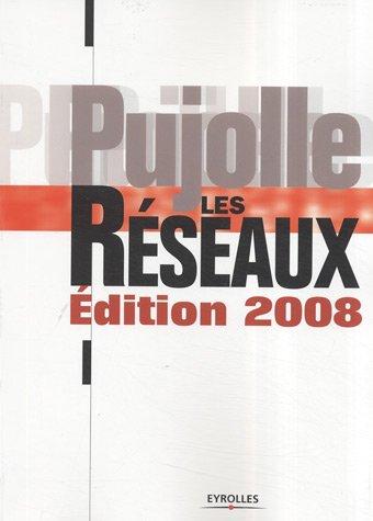 9782212117578: Les réseaux (French Edition)