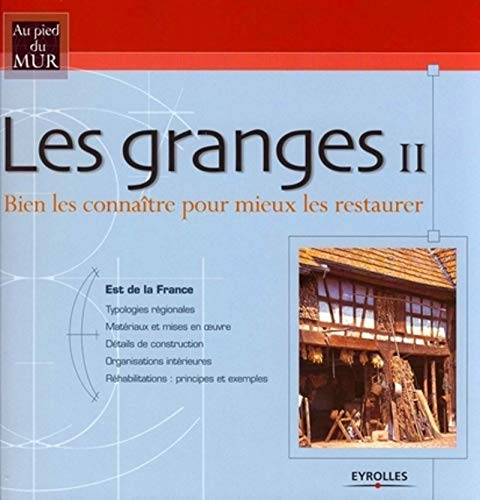9782212117646: Les granges (French Edition)