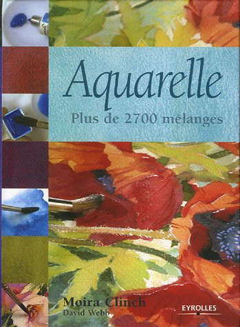 Aquarelle (French Edition) (2212117949) by [???]