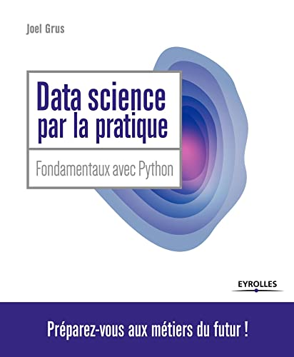 9782212118681: Data science from scratch