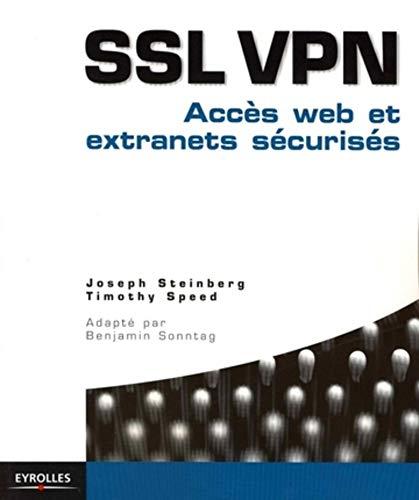 9782212119336: SSL VPN (French Edition)