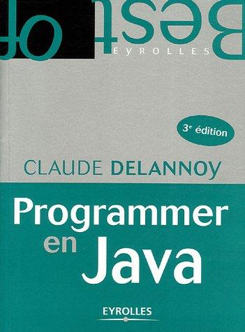 9782212119886: Programmer en Java