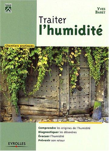9782212121131: Trait� l'humidit�