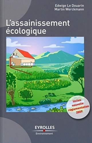 9782212123104: L'assainissement écologique (French Edition)