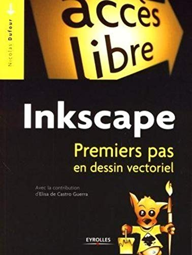 9782212124446: Inkscape (French Edition)