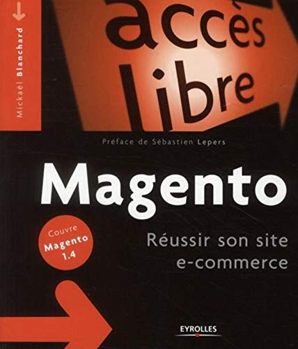 9782212125153: Magento (French Edition)