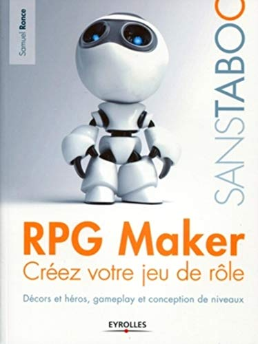 9782212125627: RGP Maker (French Edition)