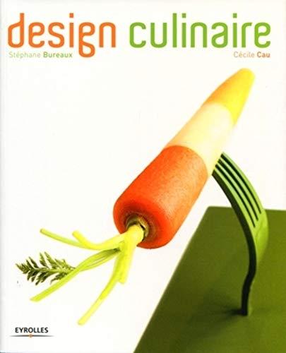 Design culinaire: Bureaux, Stéphane