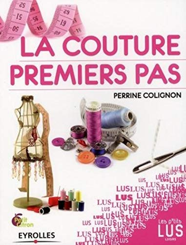 9782212126310: La couture (French Edition)