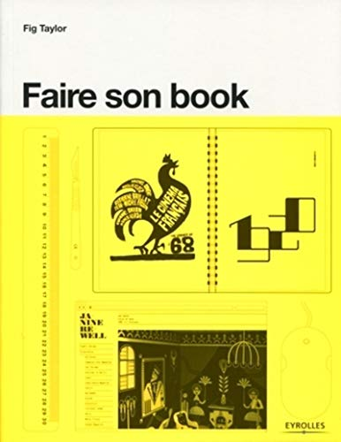 9782212126846: Faire son book (French Edition)
