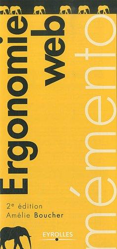 9782212126983: Ergonomie web (French Edition)