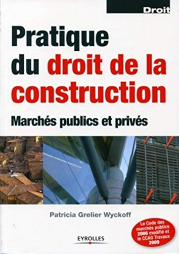9782212127362: Pratique du droit de la construction (French Edition)