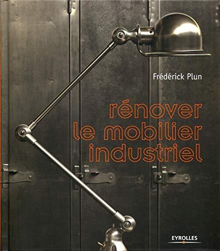 9782212132007: Rénover le mobilier industriel