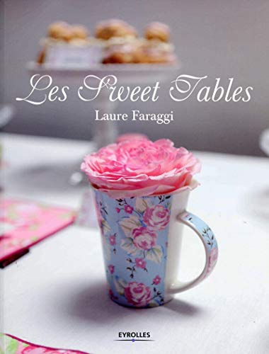 9782212134575: Les Sweet Tables