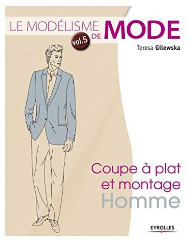 9782212135725: Le modélisme de mode t.5