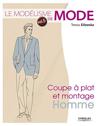 Le Modelisme De Mode Vol.5 - Coupe