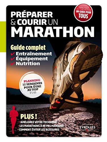 9782212135916: Pr�parer et courir un marathon
