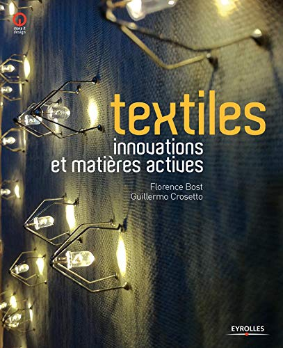 Textiles Innovations Et Matieres Actives