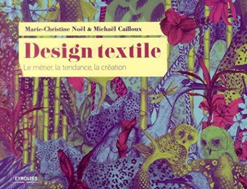 9782212136265: Design textile