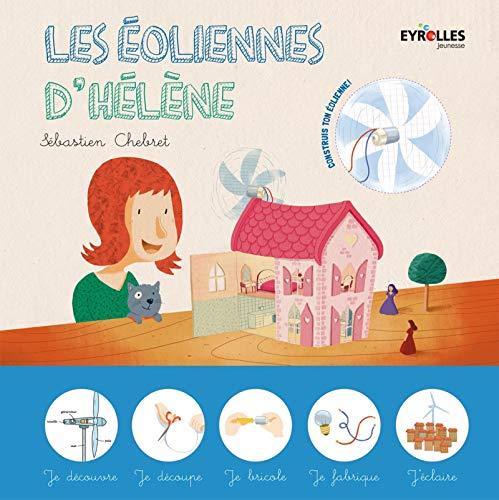 9782212136975: Les éoliennes d'Hélène
