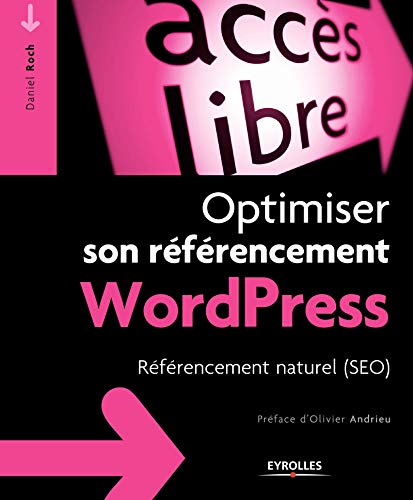 9782212137149: Optimiser son referencement naturel (seo) wordpress