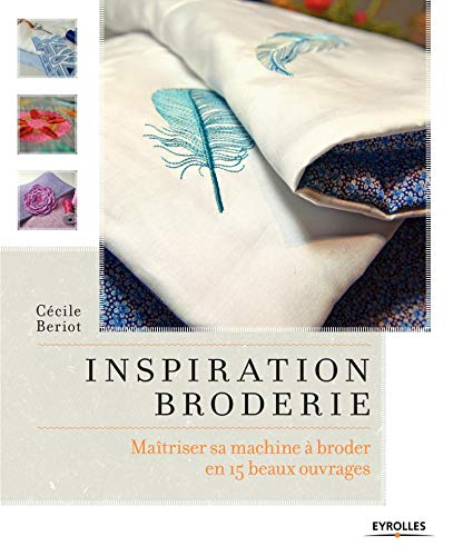 Inspiration Broderie: C�cile B�riot