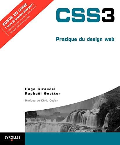 CSS3 : PRATIQUE DU DESIGN WEB N.É.: GIRAUDEL HUGO