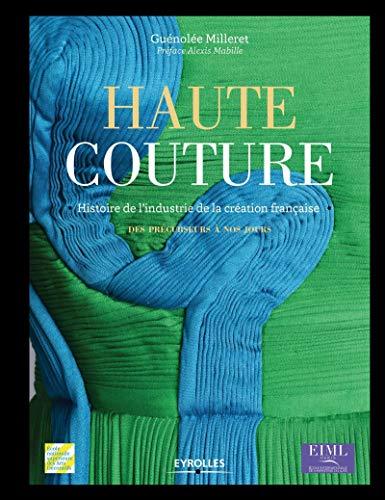 HAUTE COUTURE: MILLERET GUÉNOLÉE