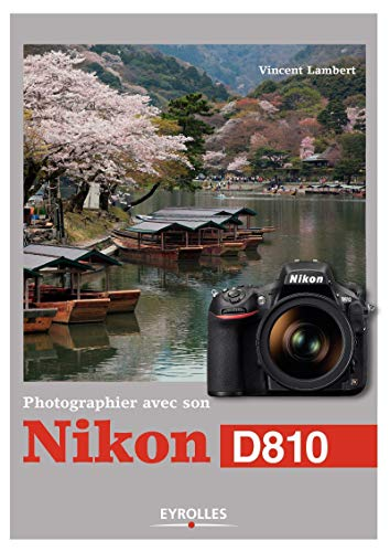 PHOTOGRAPHIER AVEC SON NIKON D810: LAMBERT VINCENT-CHARLES