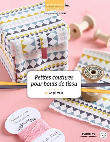 9782212141443: Petites coutures pour bouts de tissu
